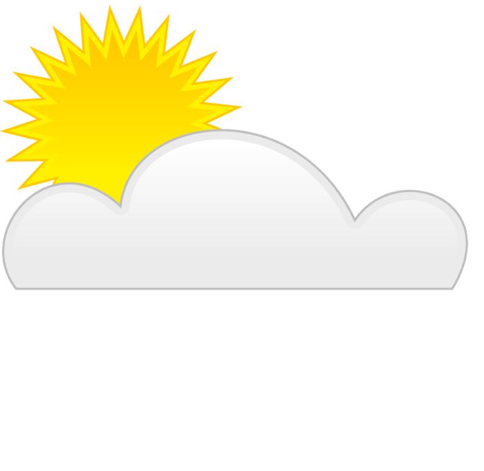 Weather graphics of wind. Clipart thermometer spring