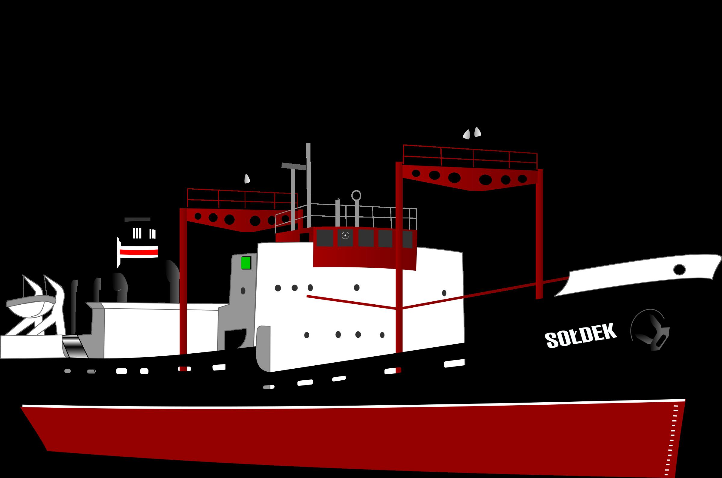 transportation clipart vessel