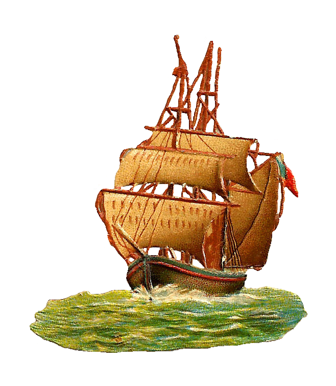 Clipart boat vector. Free graphics for boats