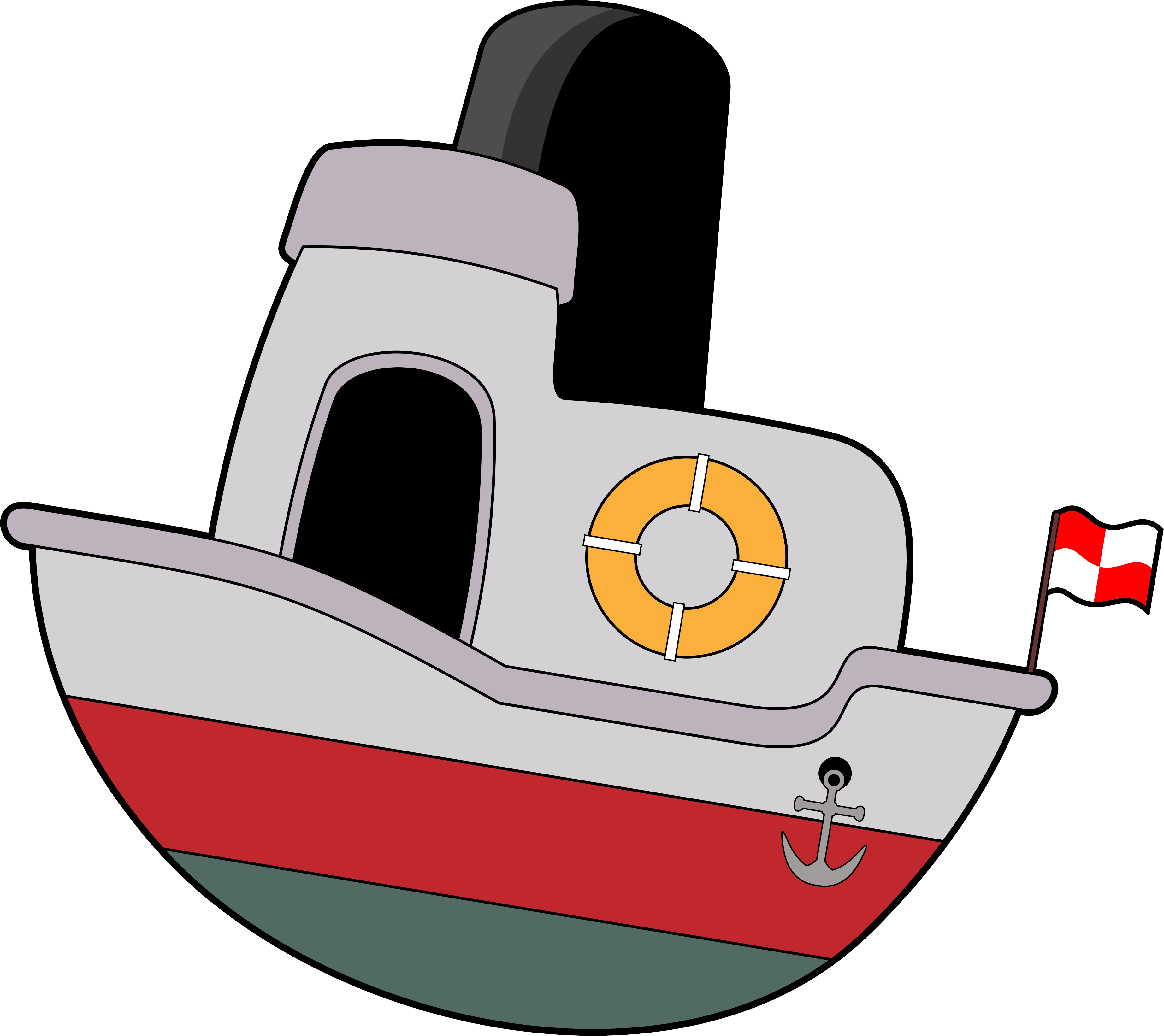 Water transportation at getdrawings. Mayflower clipart drawing