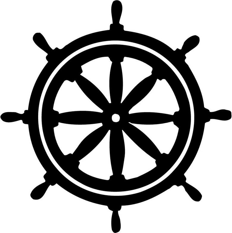 Navy clipart wheel. Free boat cliparts download