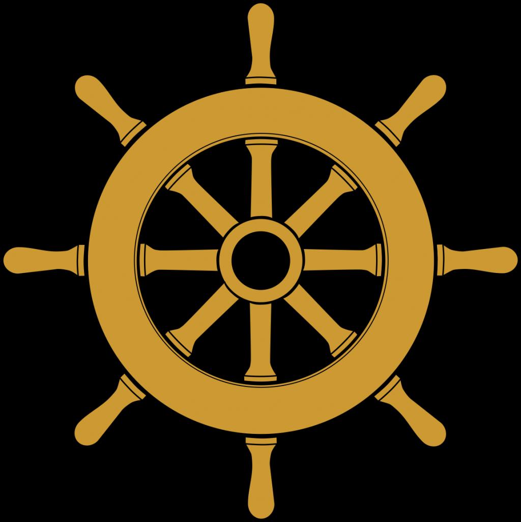 Ships group unique ship. Navy clipart wheel