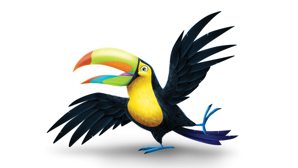 Shipwrecked clip art archives. Toucan clipart kid