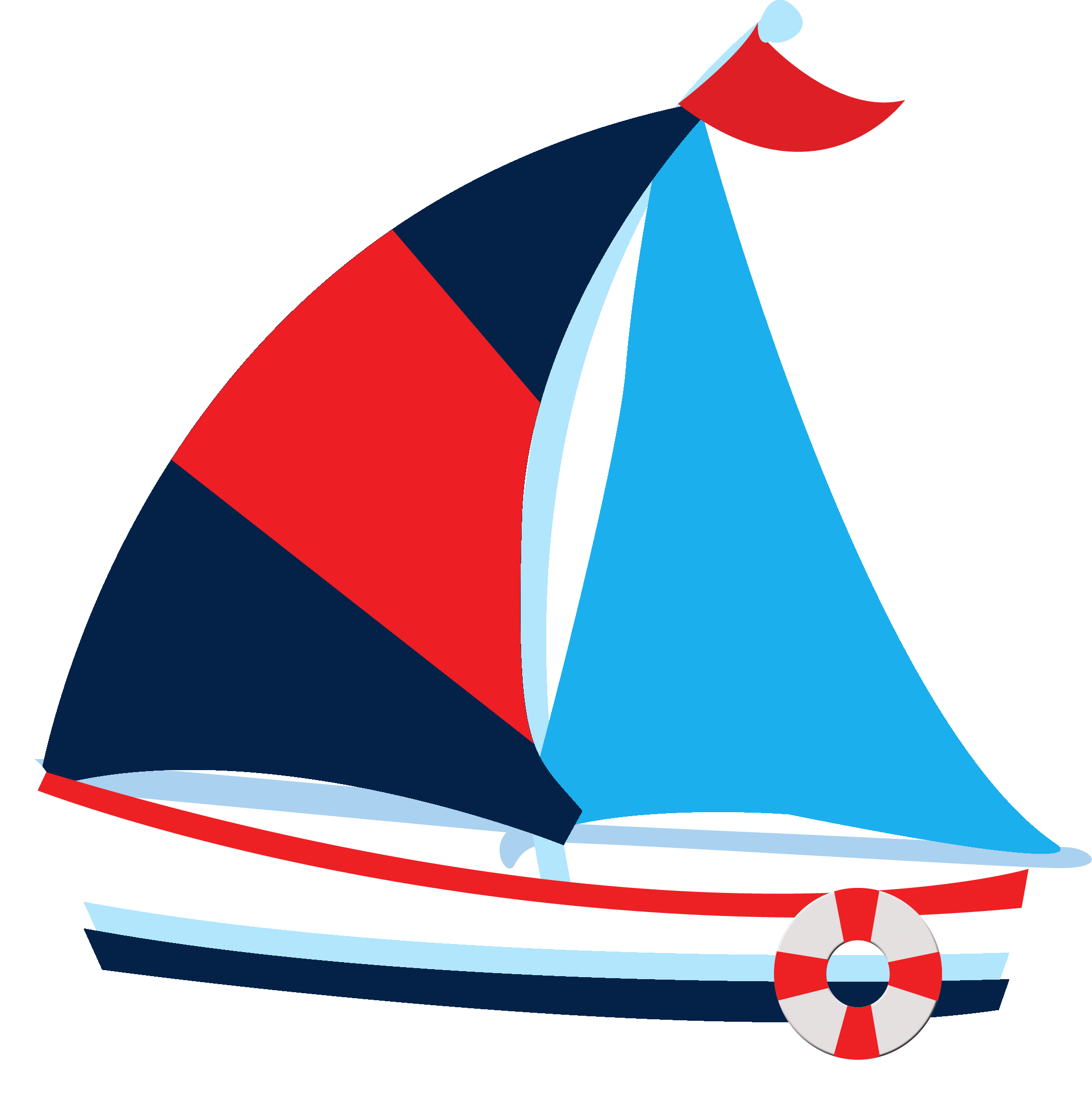 White clipart sailboat. Png hd transparent images