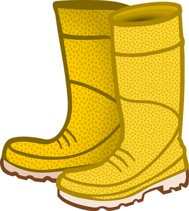 Collection of free booted. Jacket clipart shoe