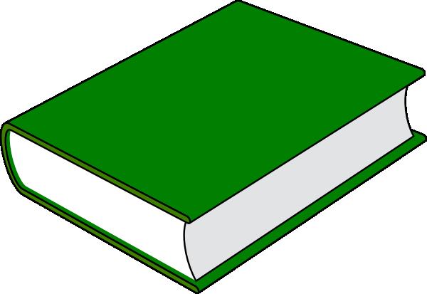 Clipart book. Token clip art at