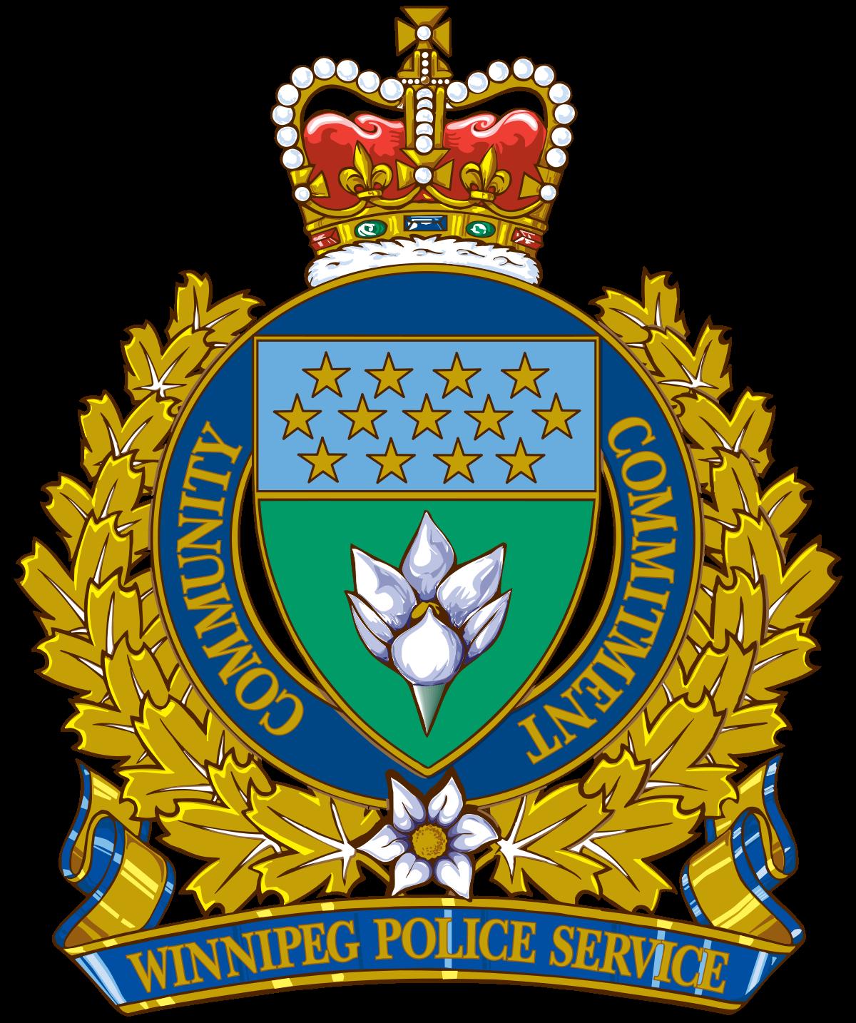 Winnipeg police service wikipedia. Working clipart stress