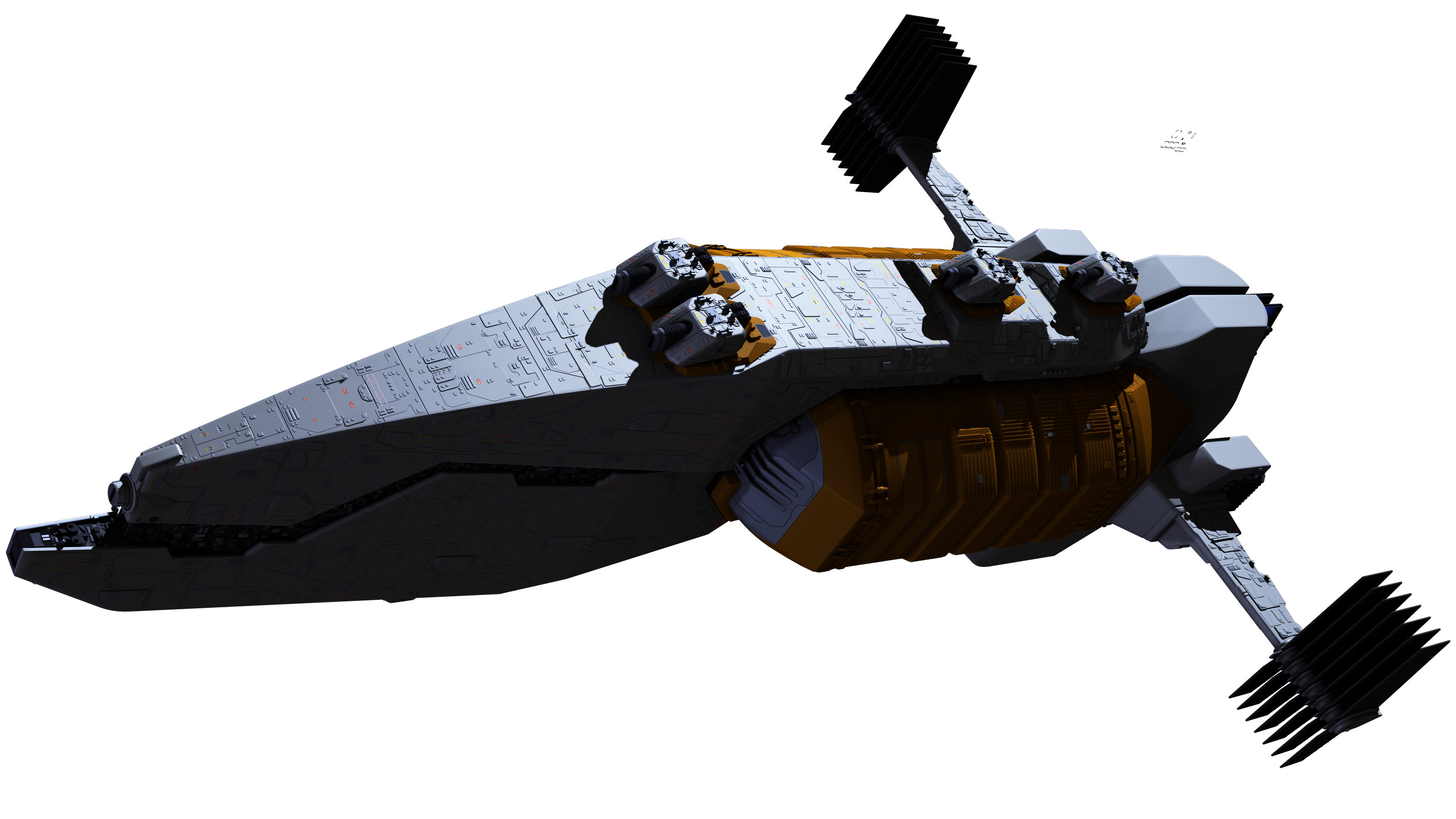Spaceship clipart crashed spaceship. Download and use spacecraft