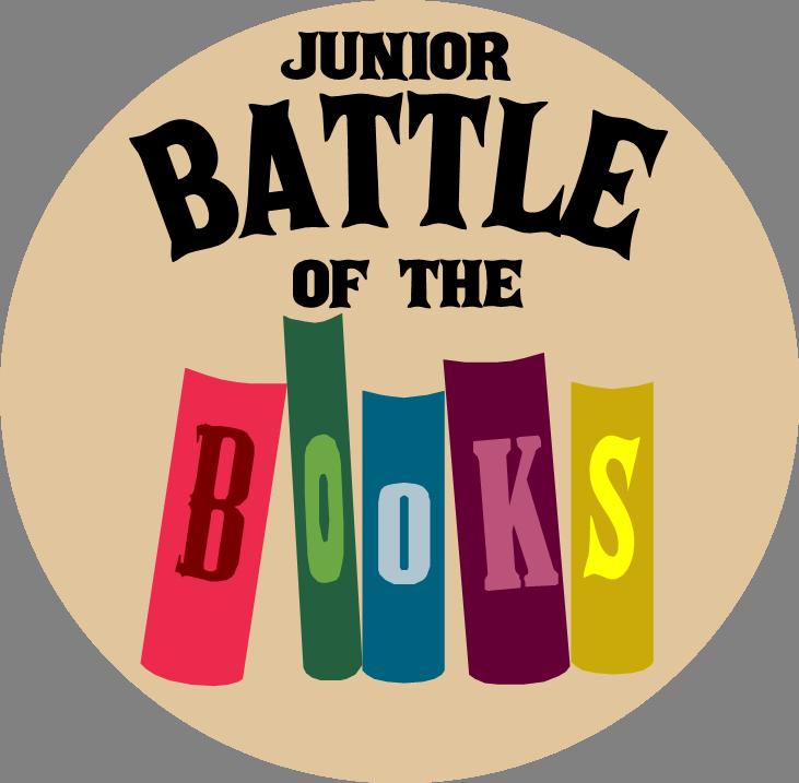 Book battle