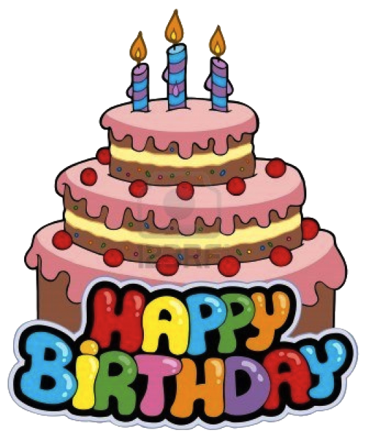 Decoration clipart happy birthday. Png best free icons