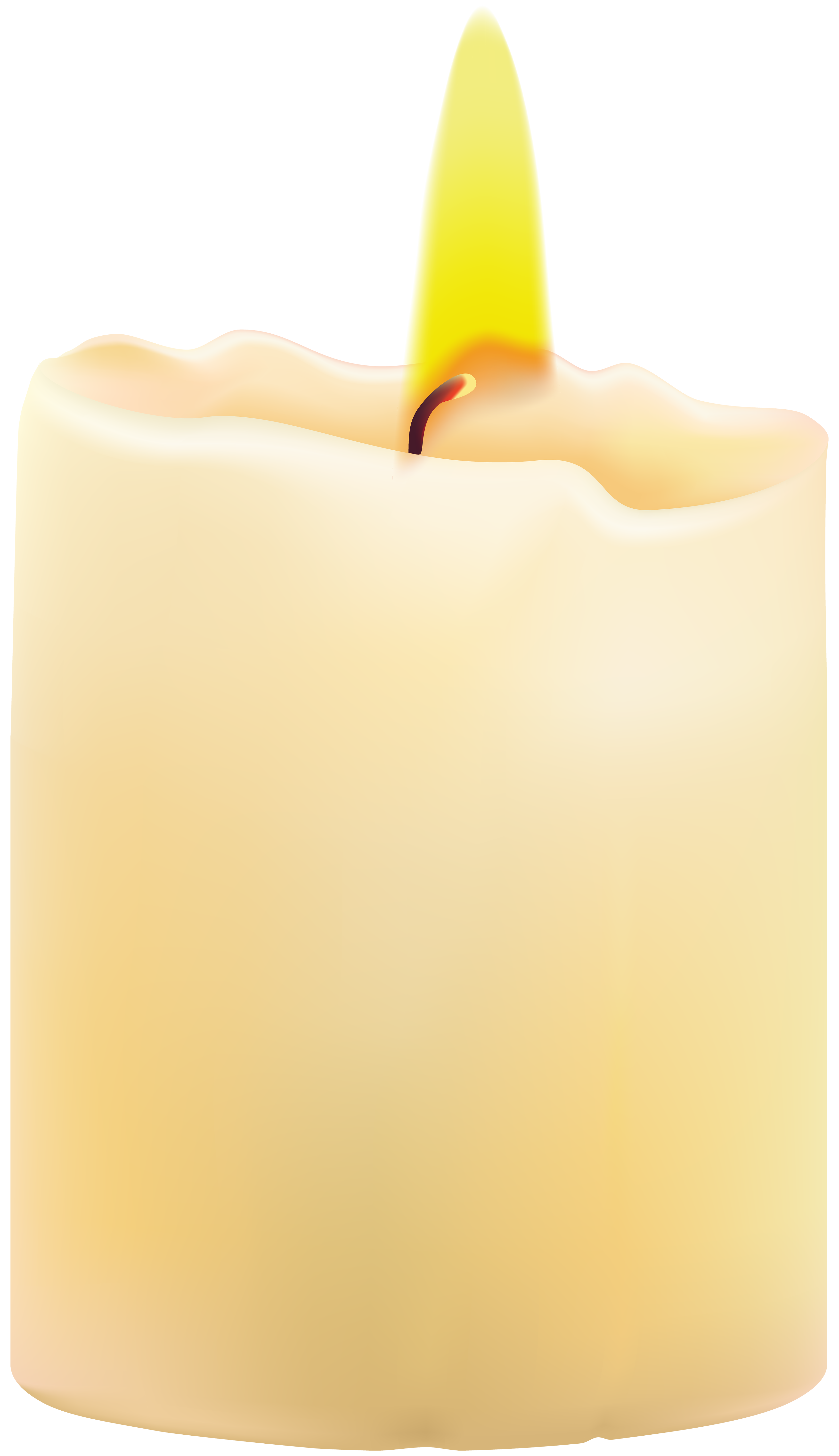 Png clip art best. Clipart book candle