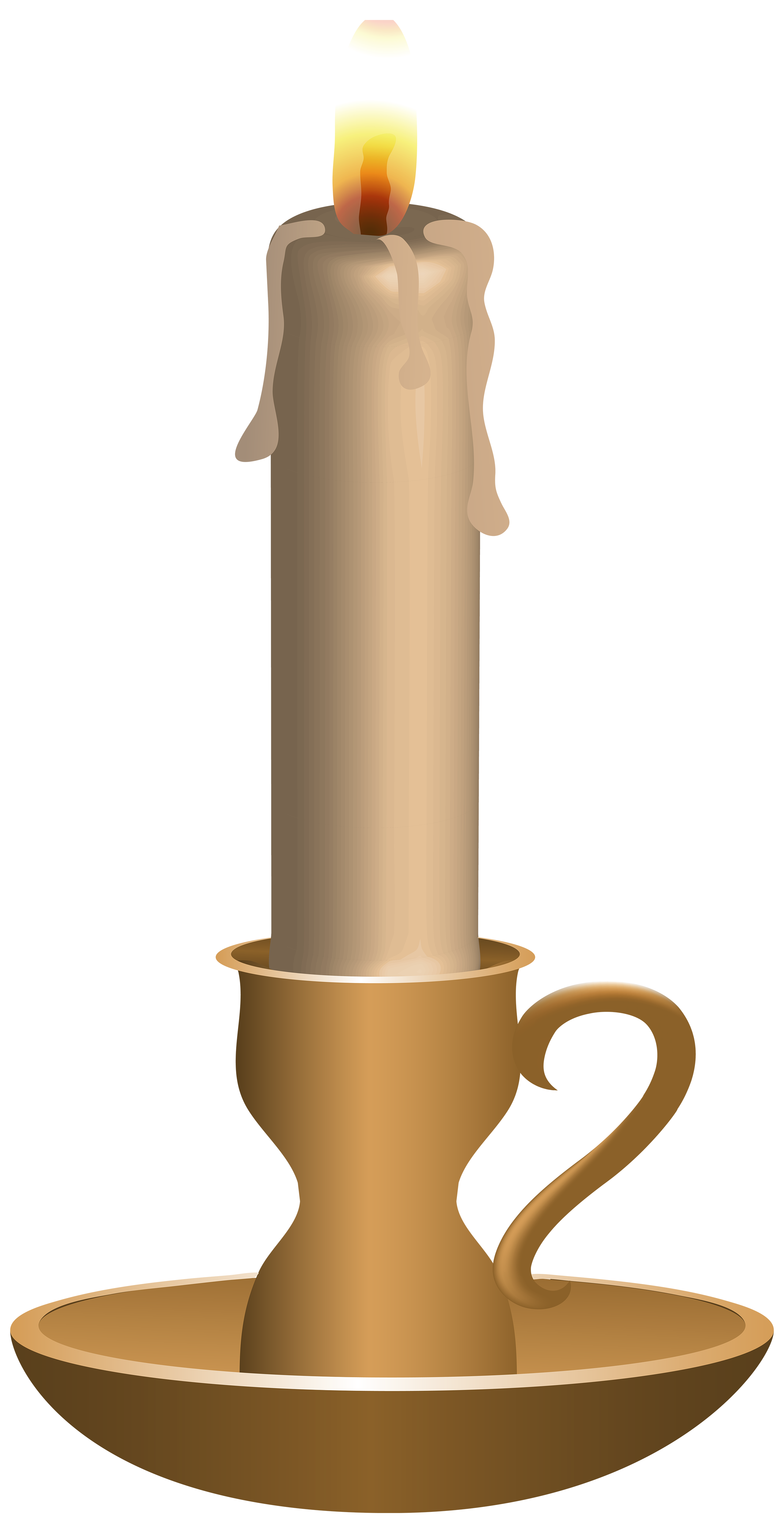 Clipart png candle. Old clip art best