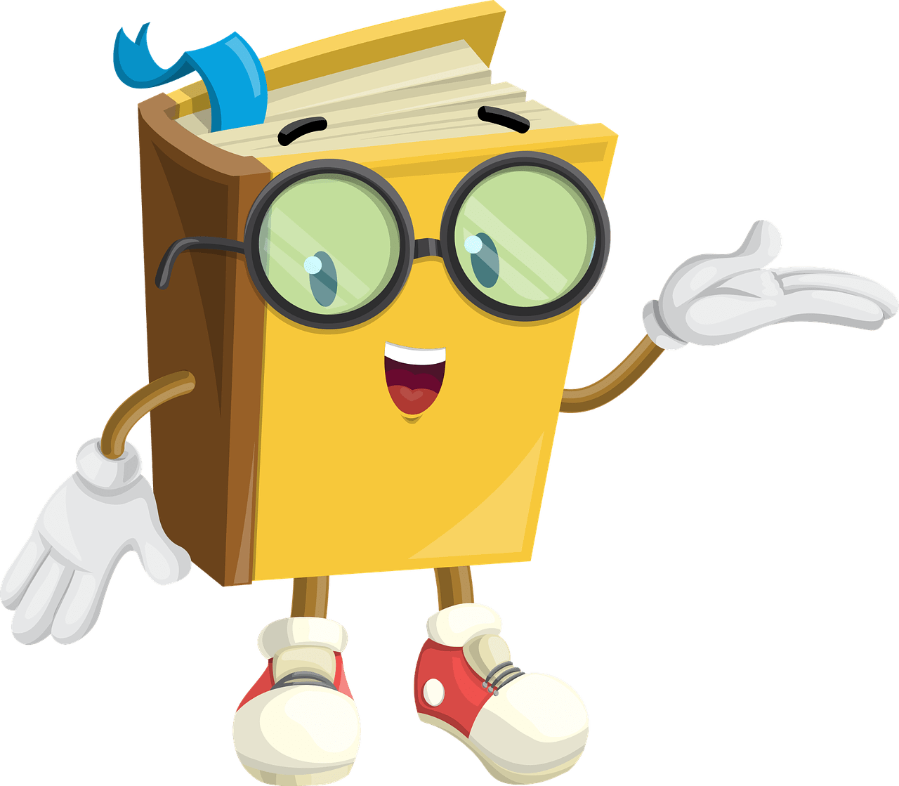 collection of week. Costume clipart book character