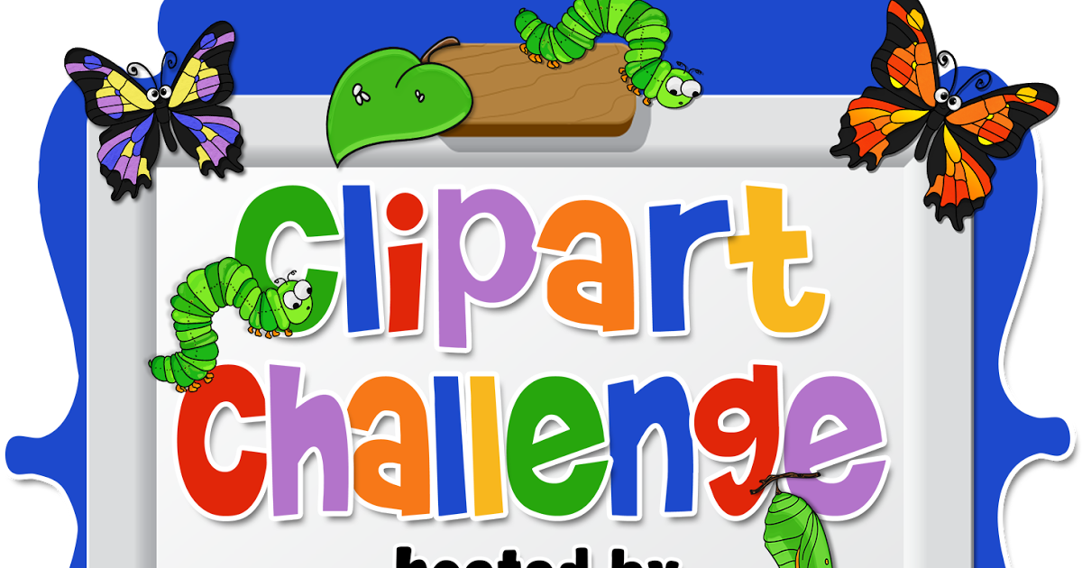 First grade schoolhouse challenge. Wow clipart june