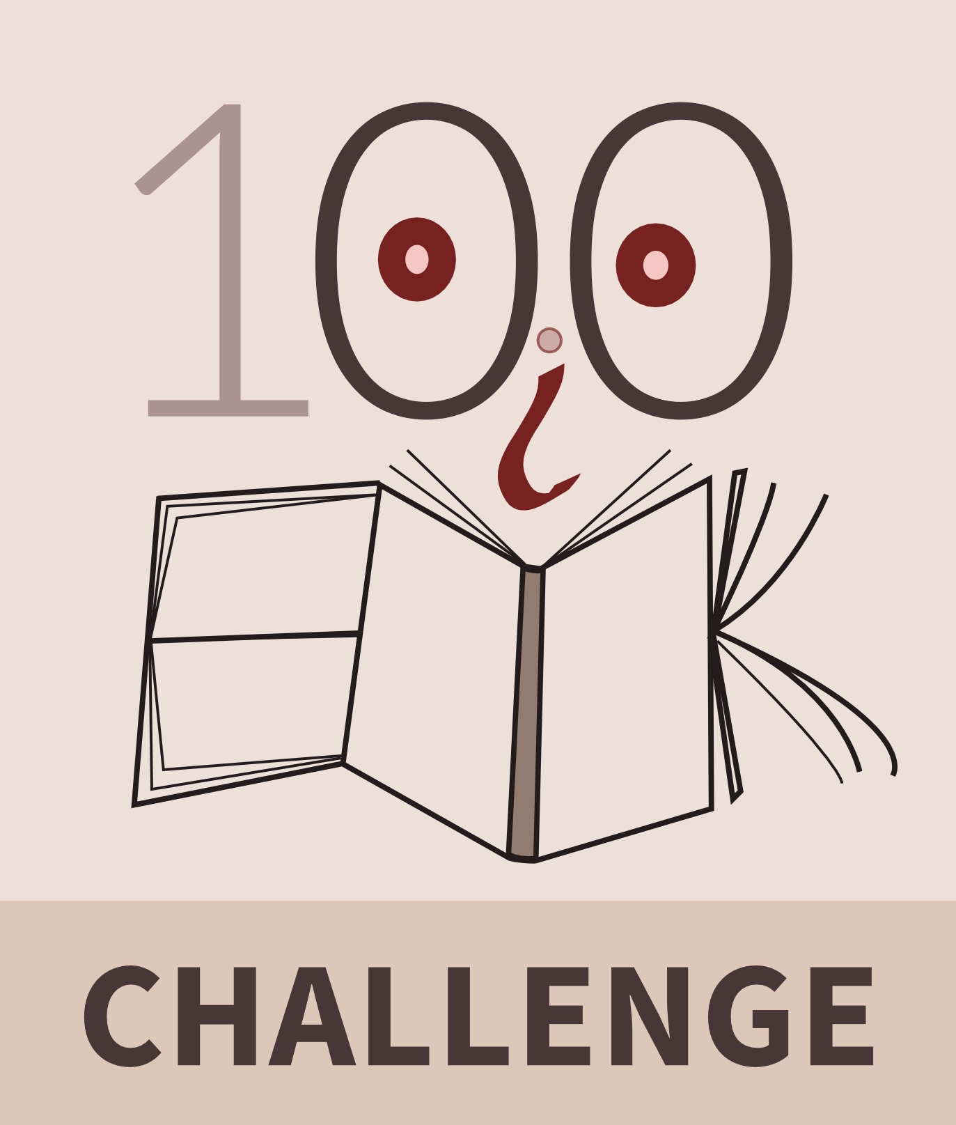 Clipart book challenge. What i learned by