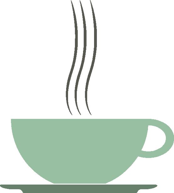 Cup clip art black. Clipart coffee book