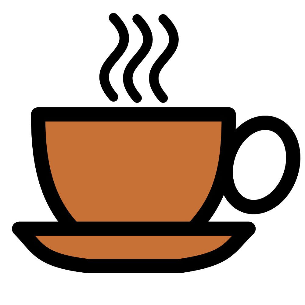 Coffee shop panda free. Cup clipart smooth thing