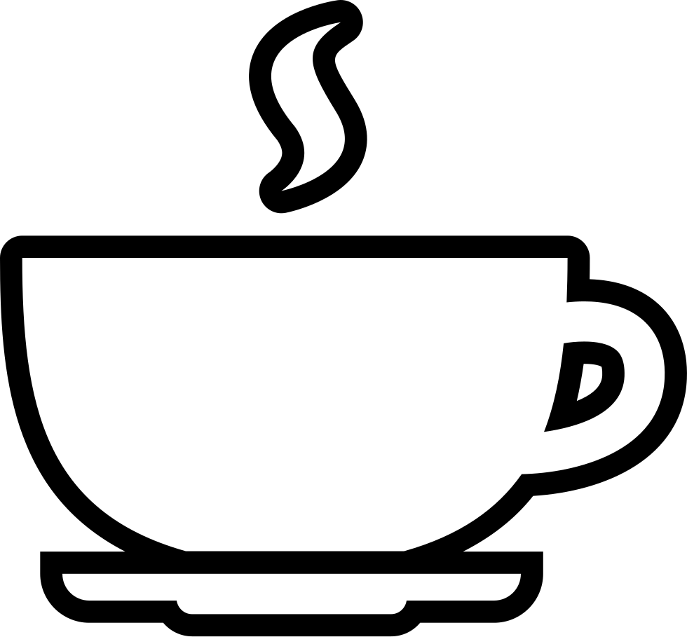 Cup drawing free at. Clipart coffee book