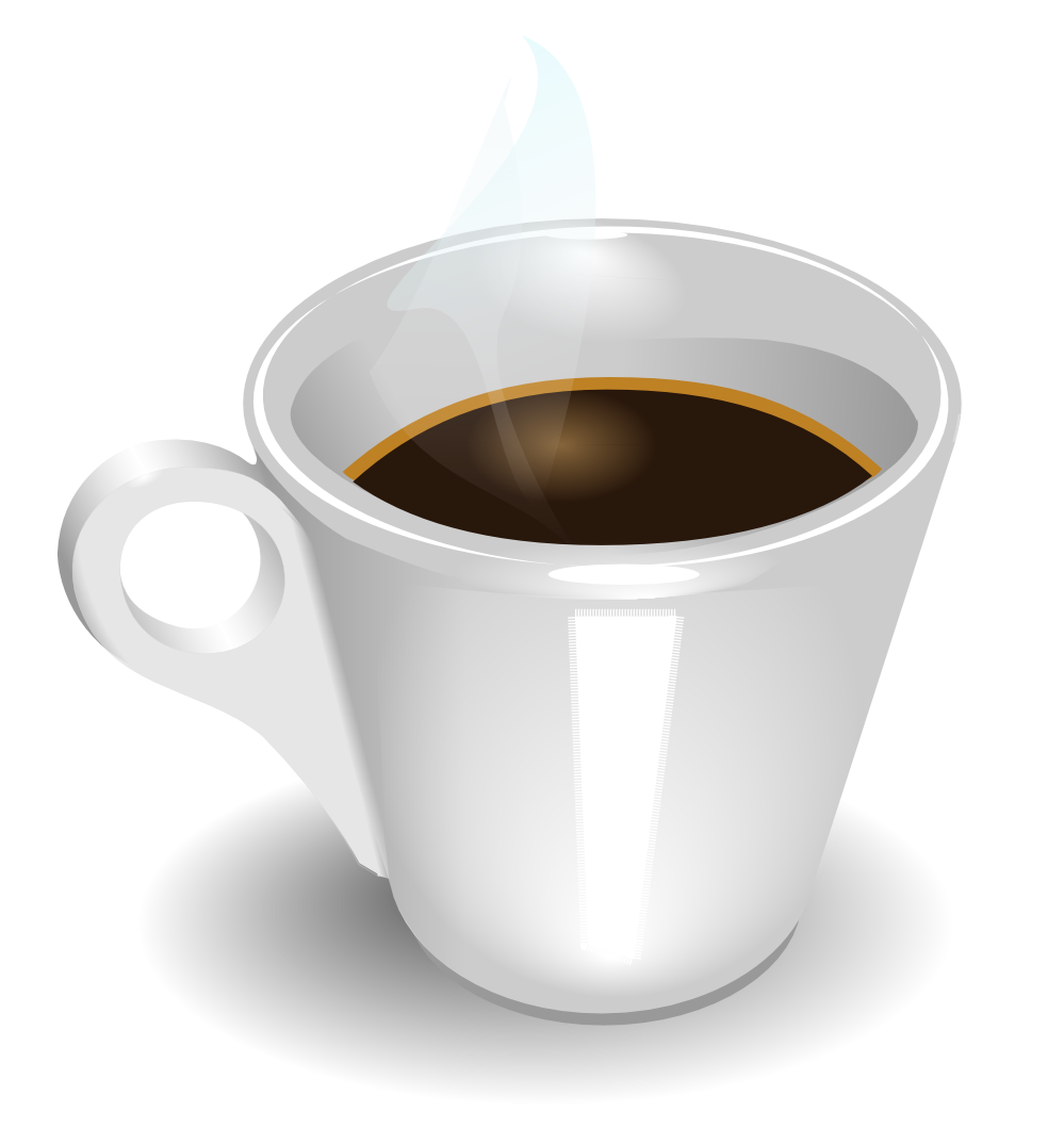 Clipart cup coffee hour. Drawings pipo espresso beverage