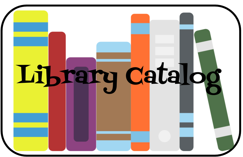 Library clipart physical facility. Bristow run elementary school