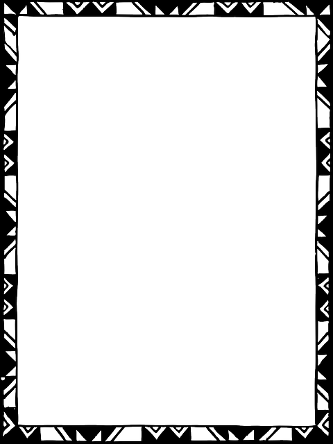 Frame clipart simple. Frames design black best