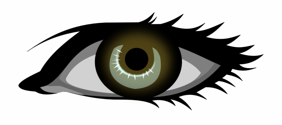 Eye clipart book. Eyes on clip black