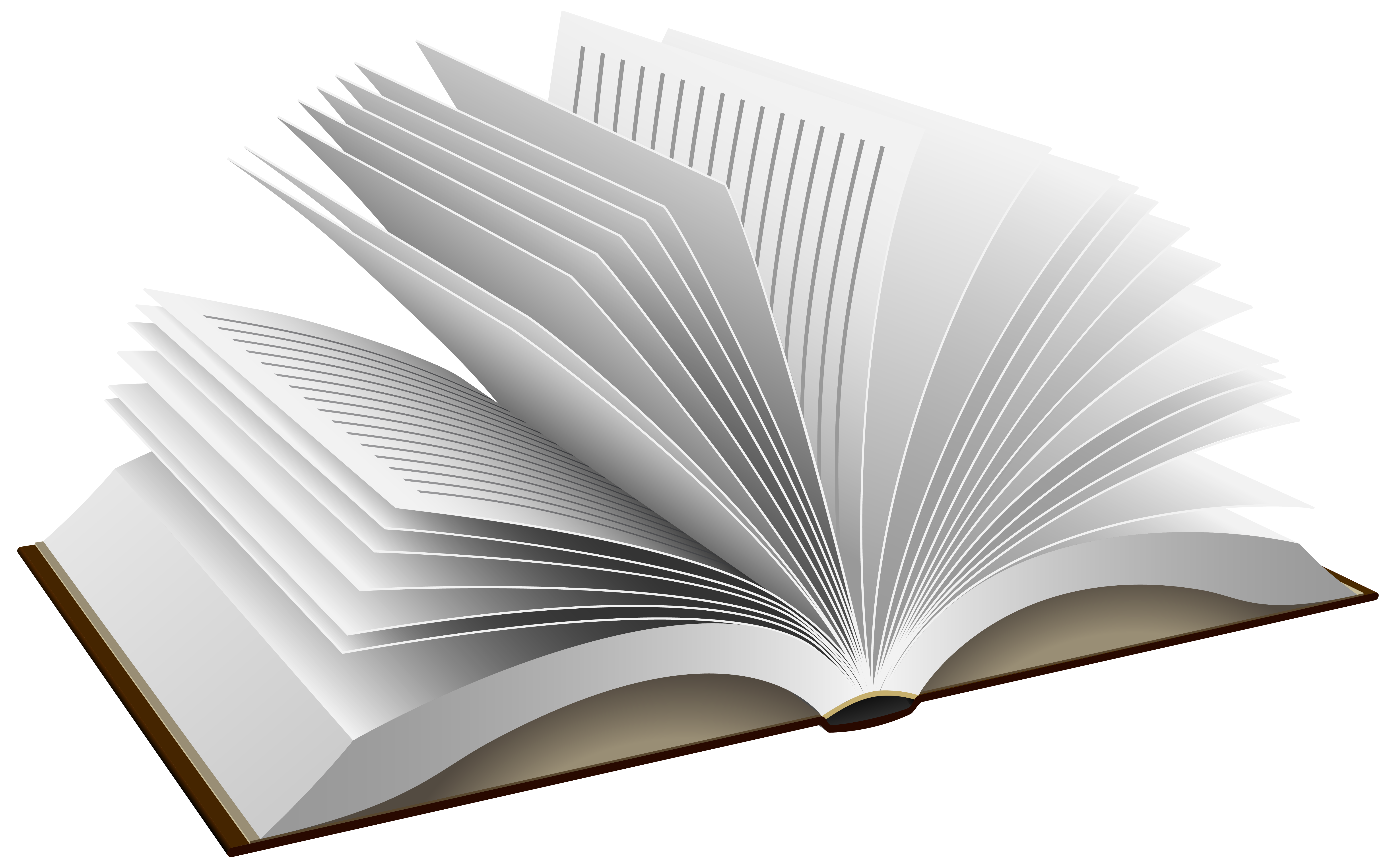 Best web. Clipart png book