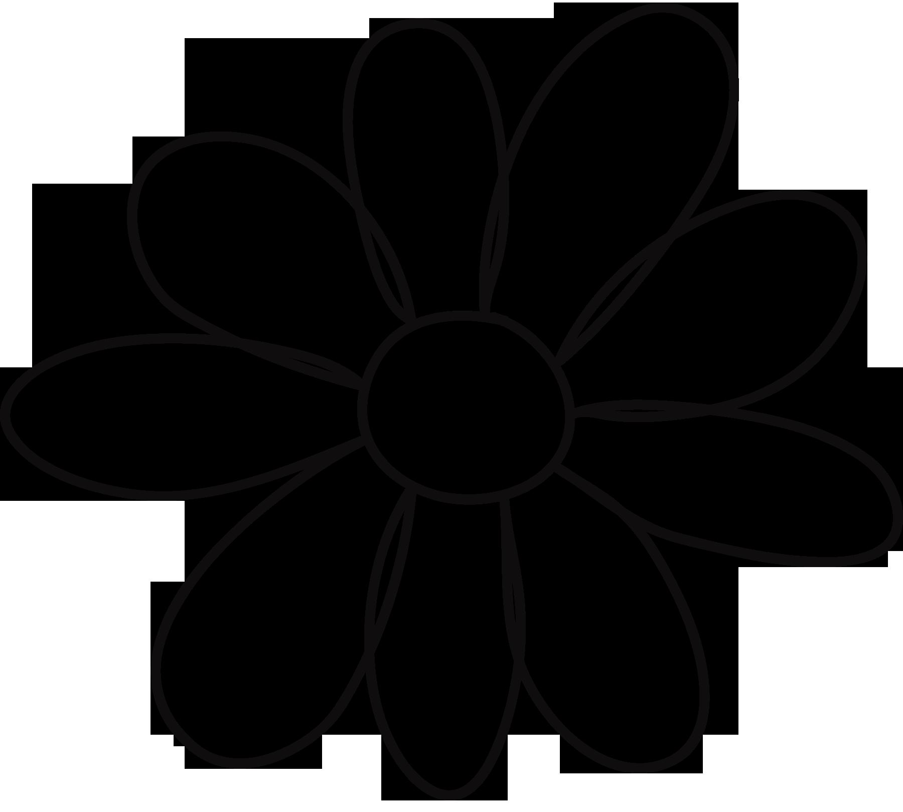 petal flower best. Photo clipart template