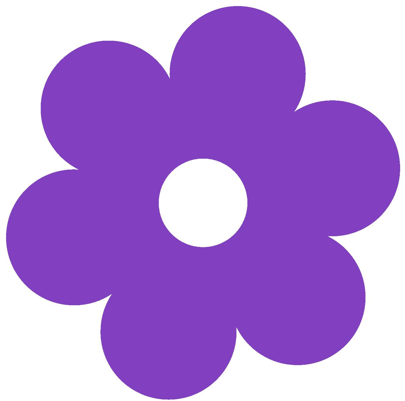 Flower images clipartmonk free. E clipart purple