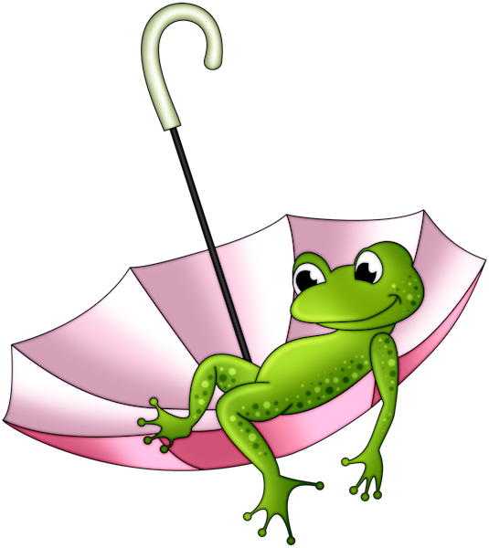 Dcd prch happy png. Clipart book frog