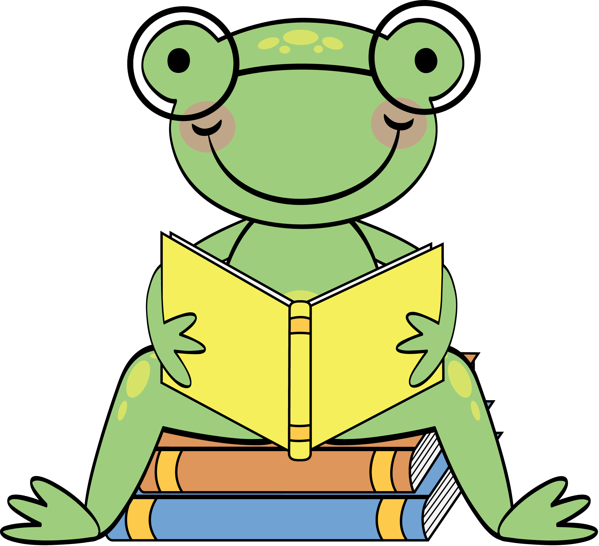 Http sunnydaypublishing com books. Clipart book frog