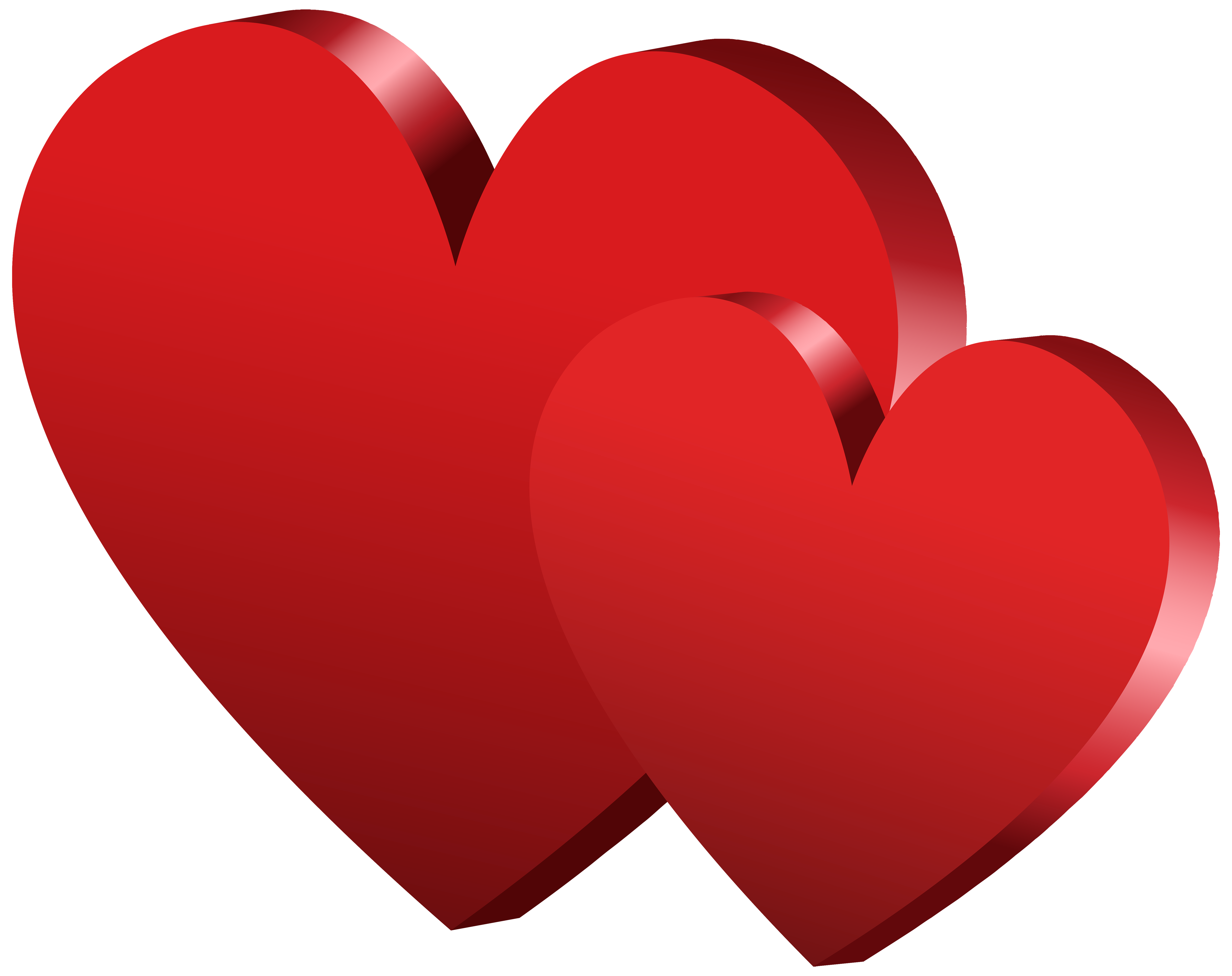 Red png best web. Hearts clipart vegetable