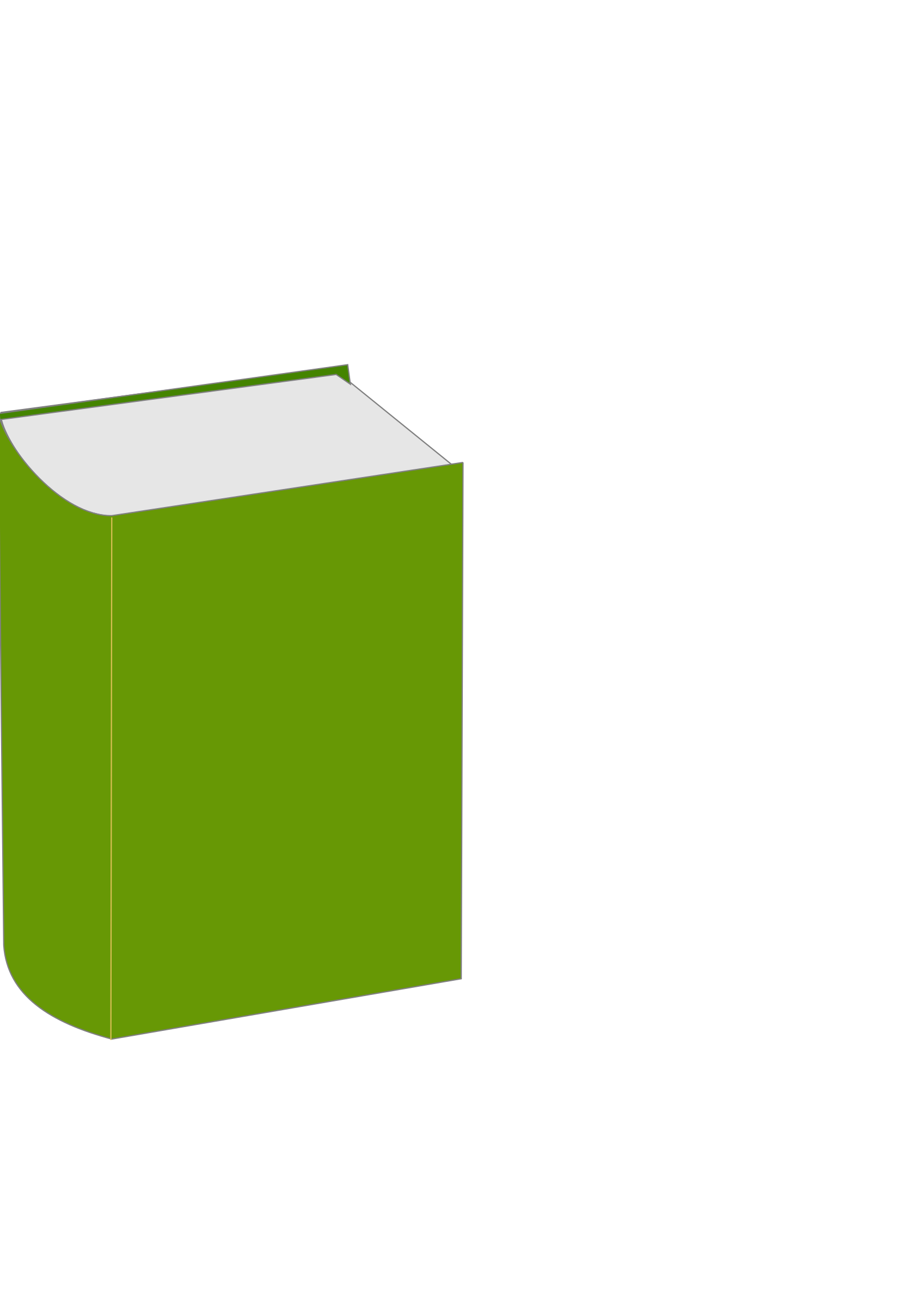Green big image png. Square clipart book