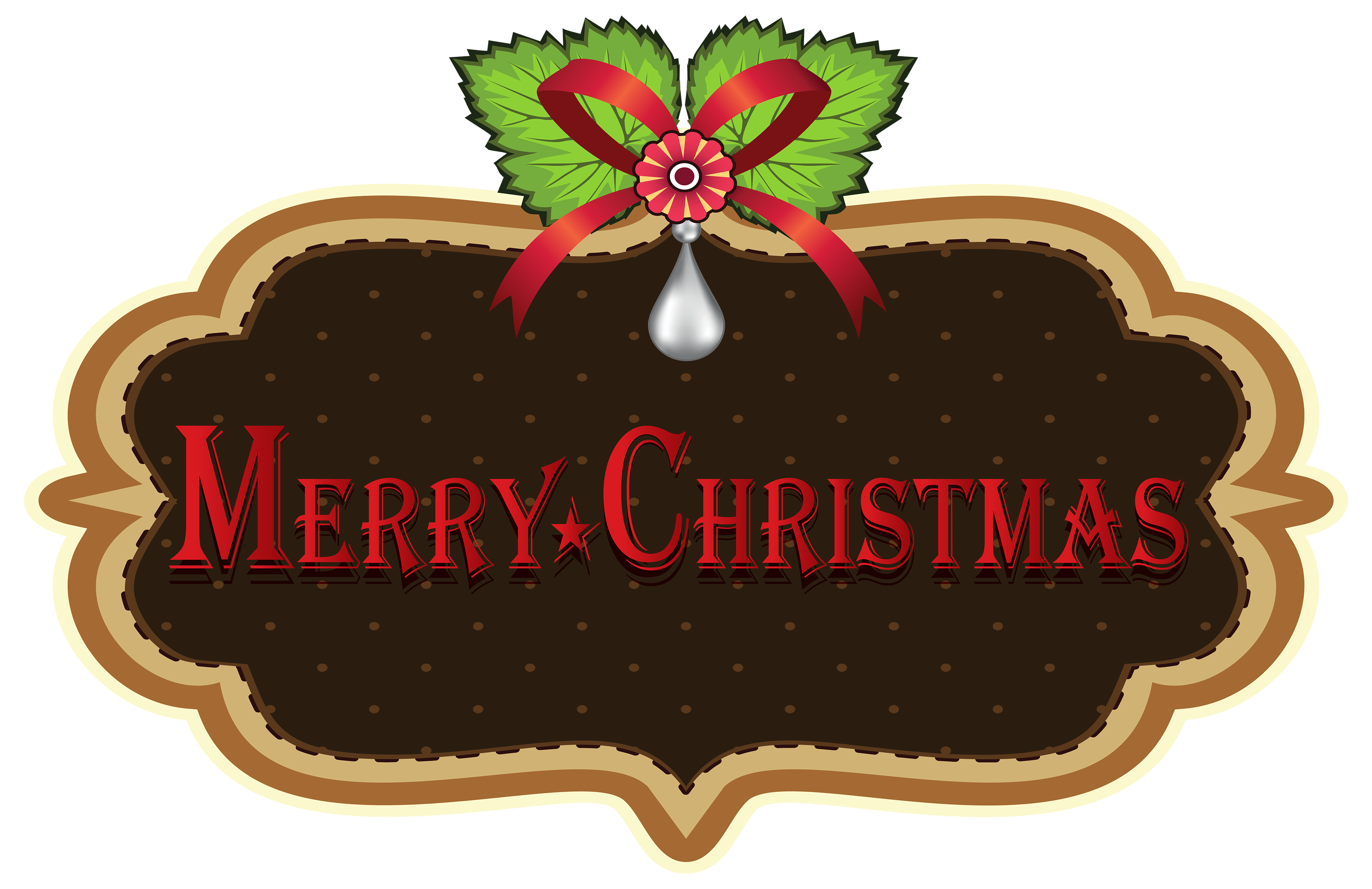 Merry christmas png best. Planets clipart label