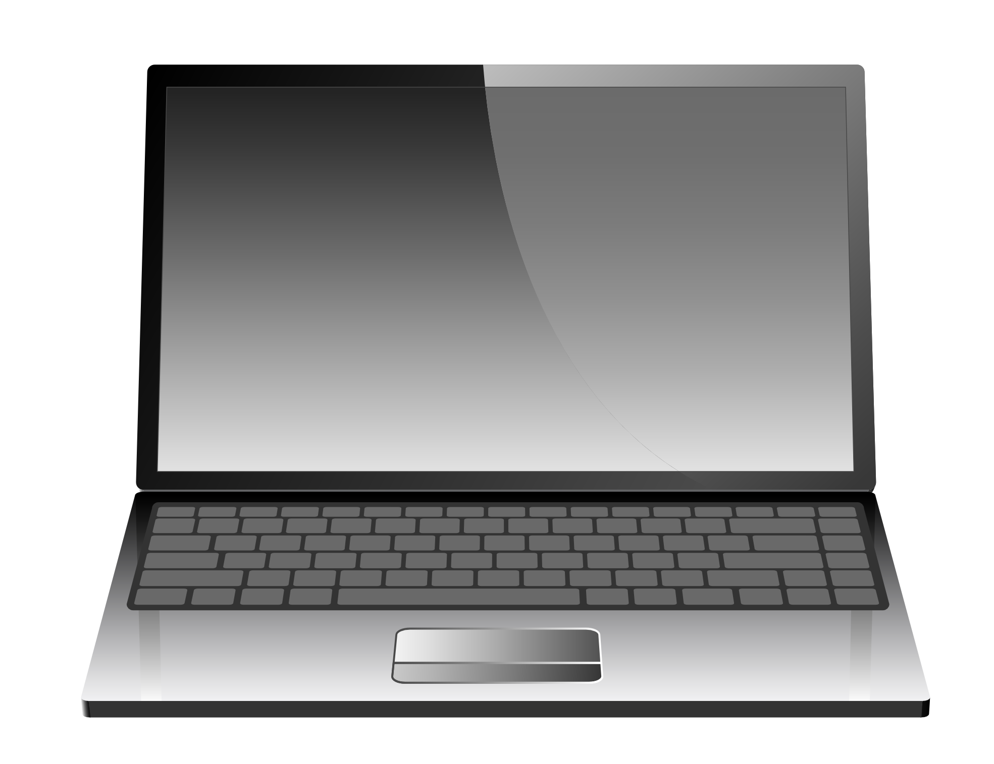 Electronics clipart laptop.  collection of no