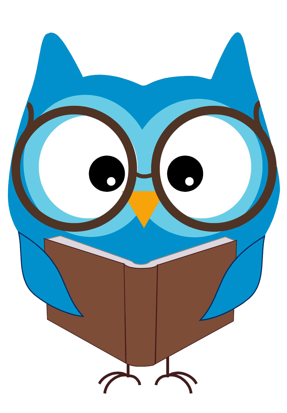 Social studies book clip. Clipart teacher library