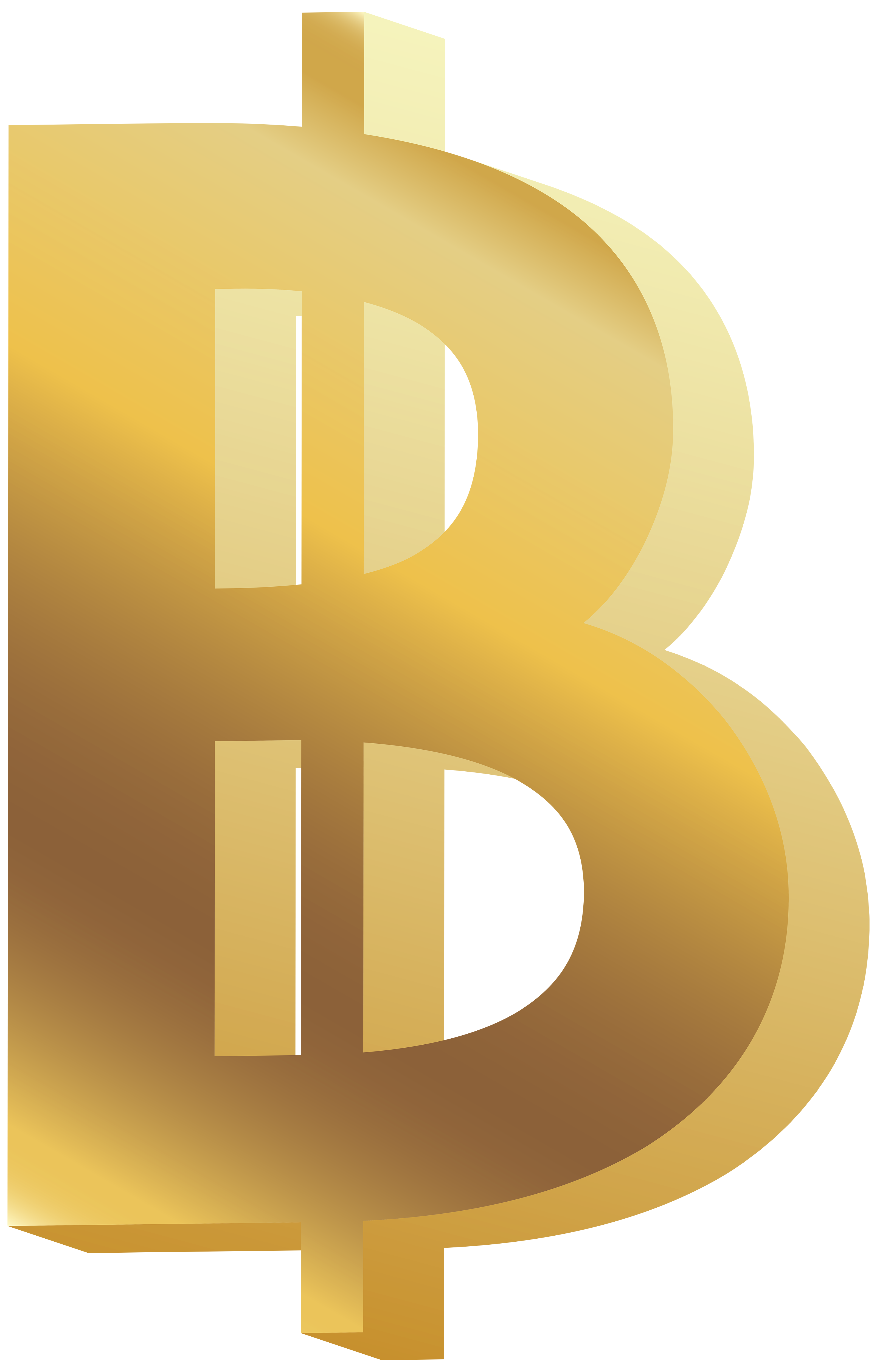 Baht symbol png clip. Computer clipart money