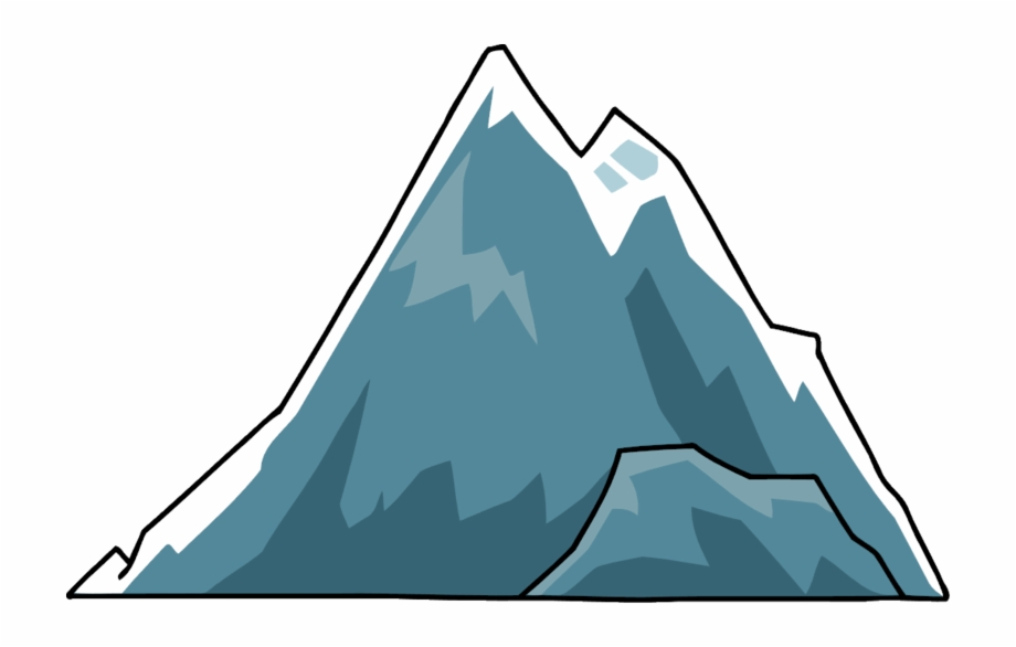 Mountain clipart book. Mostly your stuff is