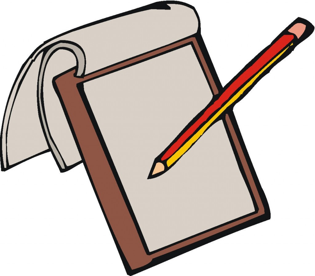 Open newspaper free download. Clipboard clipart pen