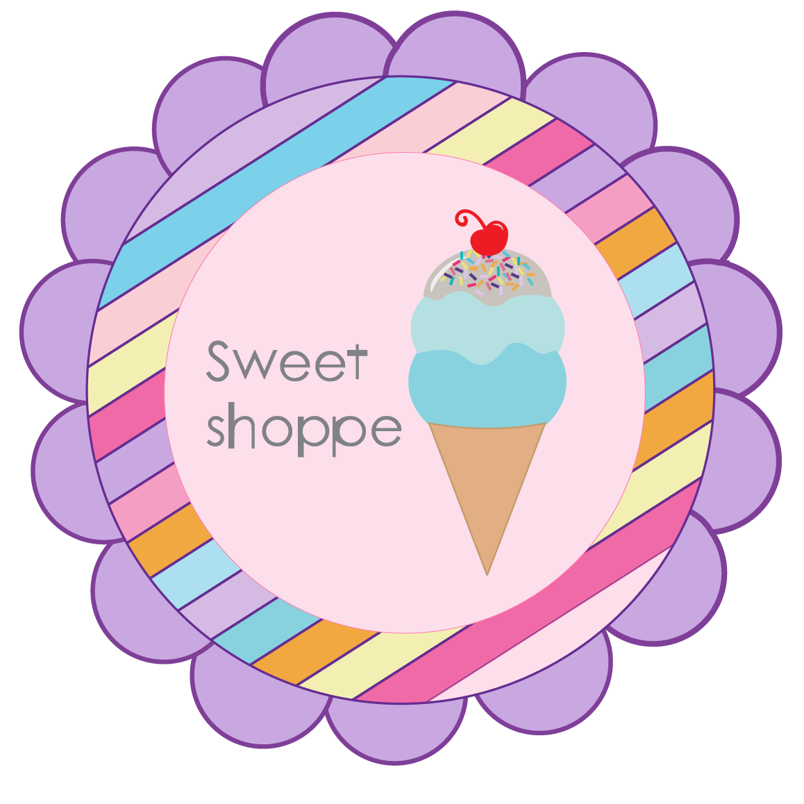 At getdrawings com free. Clipart cupcake candyland