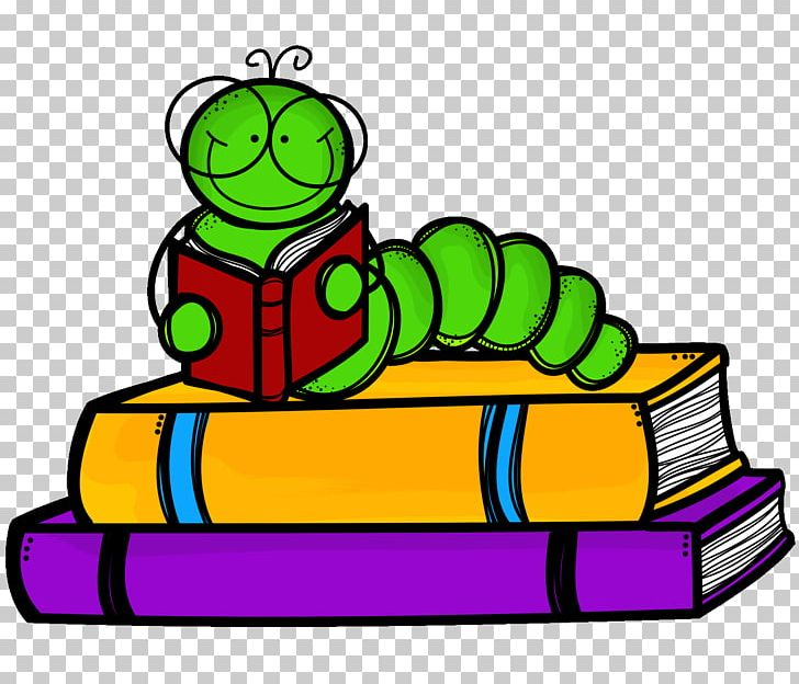 Clipart book reading. Language arts library png