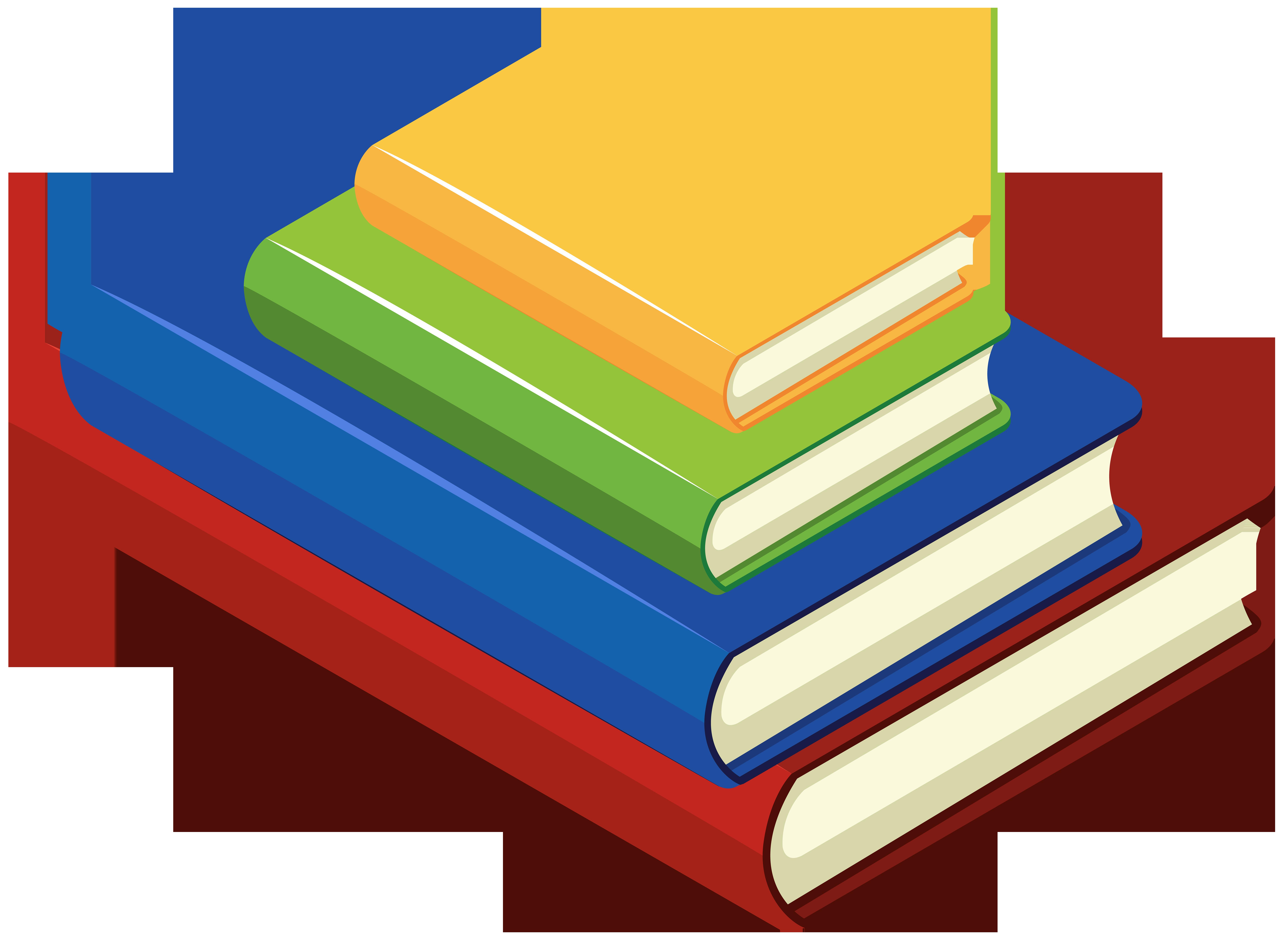 Clipart book rectangular. Books transparent image gallery