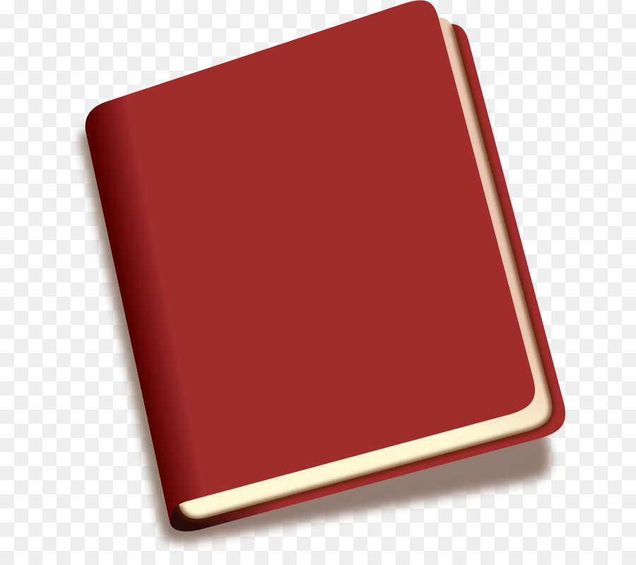 Clipart book rectangular. Red background rectangle square