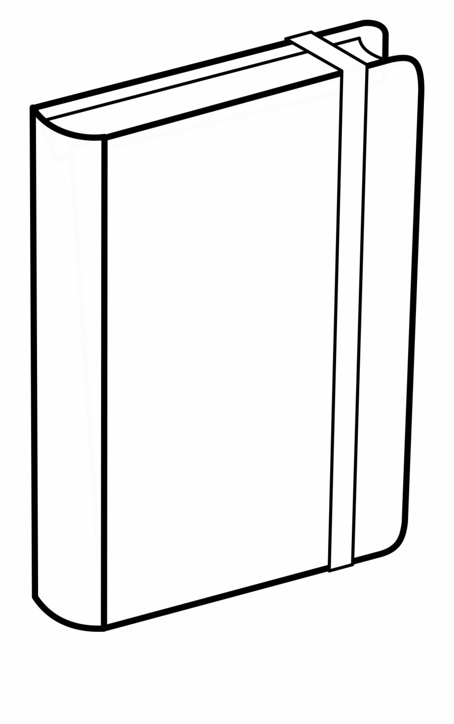 Notebook rectangle clip art. Clipart book rectangular