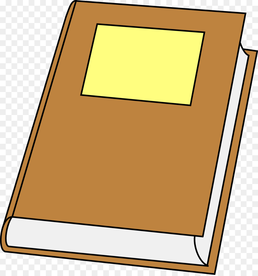 Drawing rectangle square transparent. Clipart book rectangular