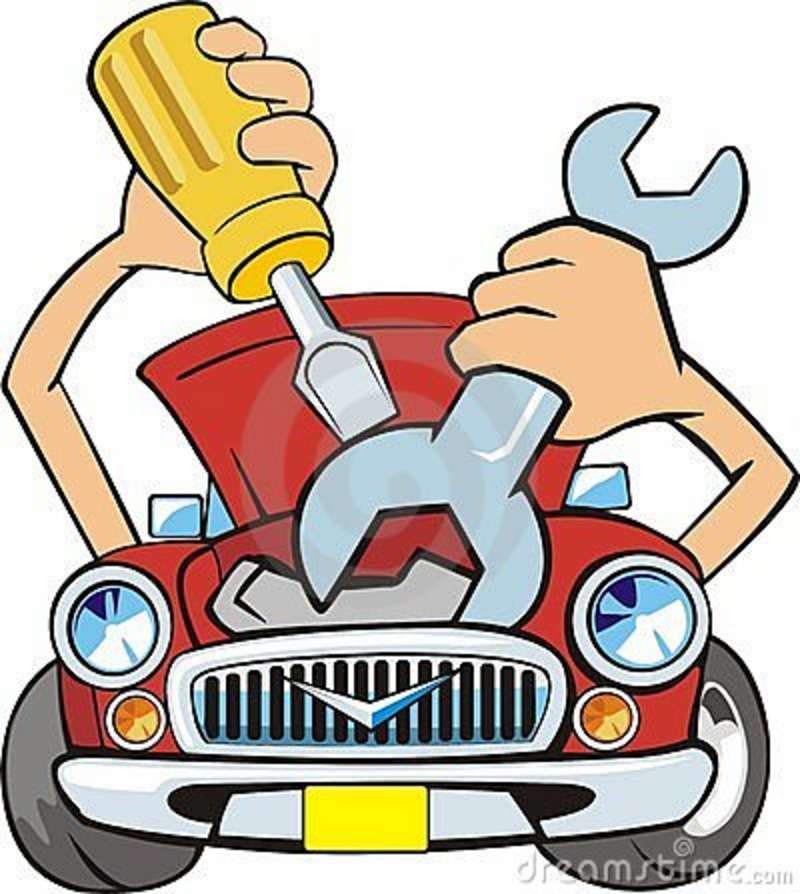 Mechanic clipart car care. Free auto repair images