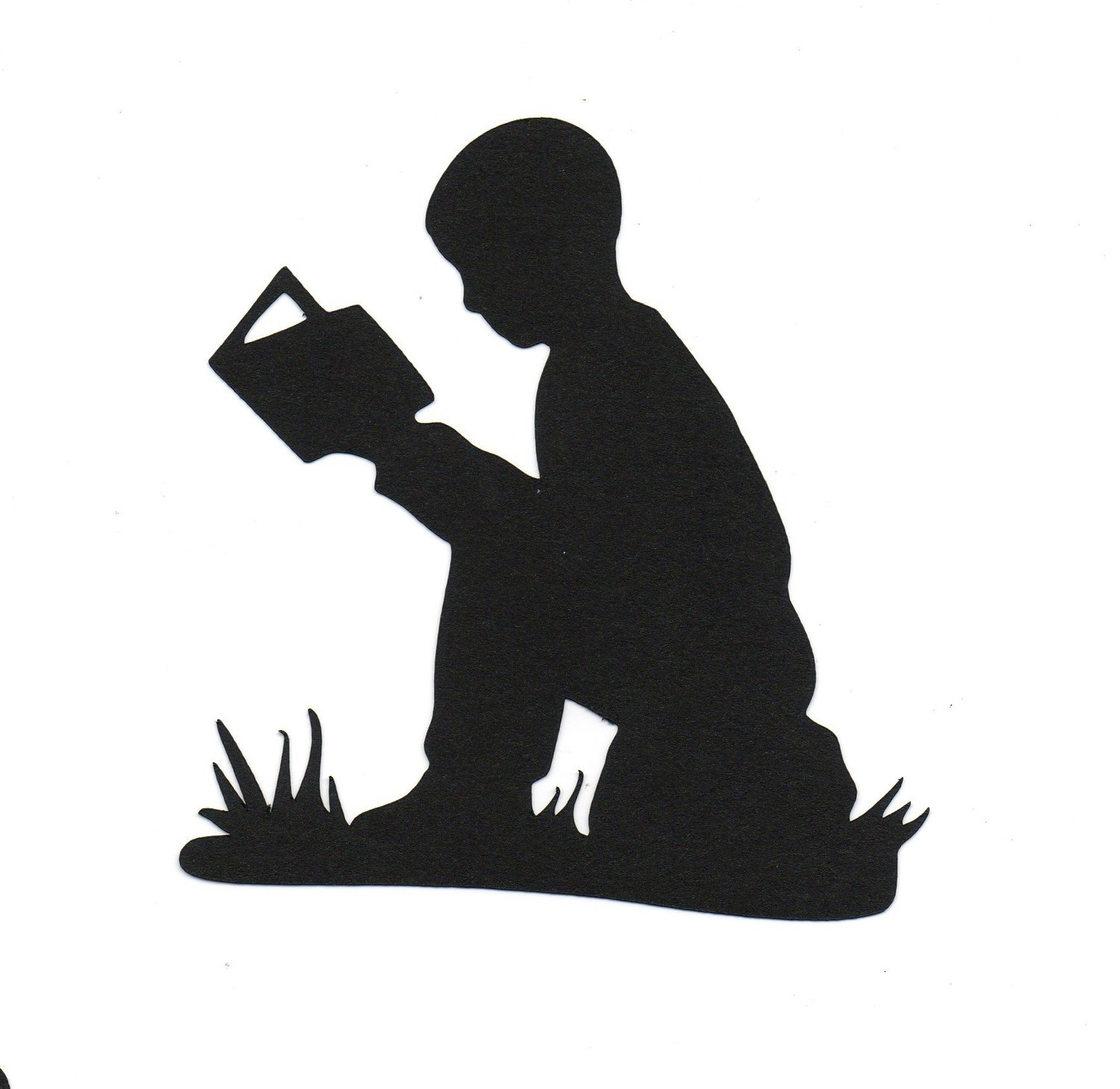 Free reading cliparts download. Clipart books shadow