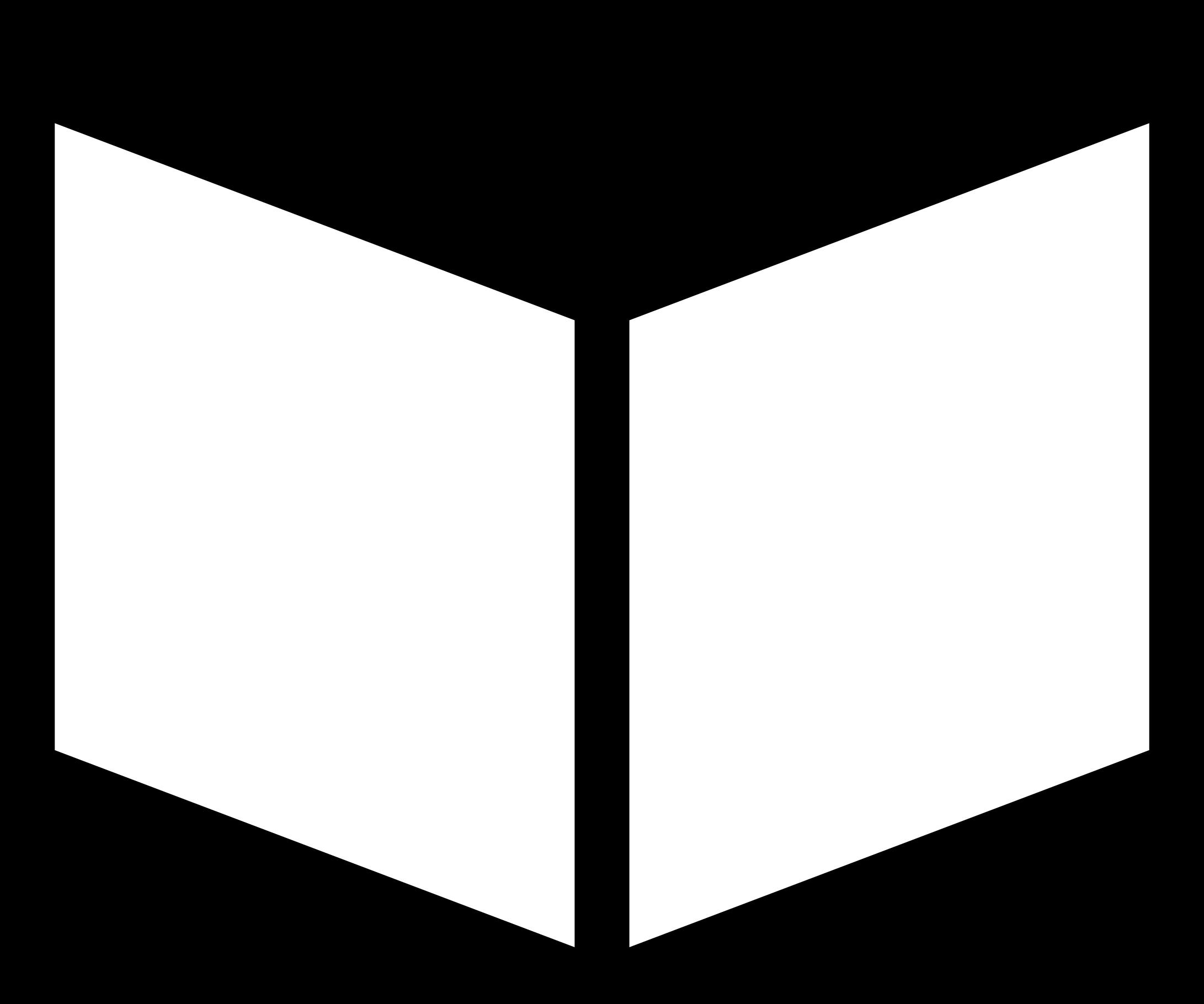 Square clipart book. Pictograph remix big image