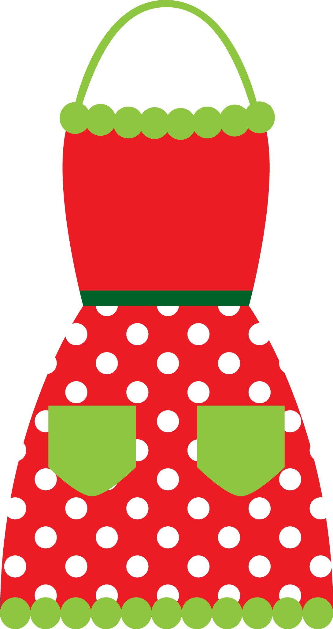 cookbook clipart christmas