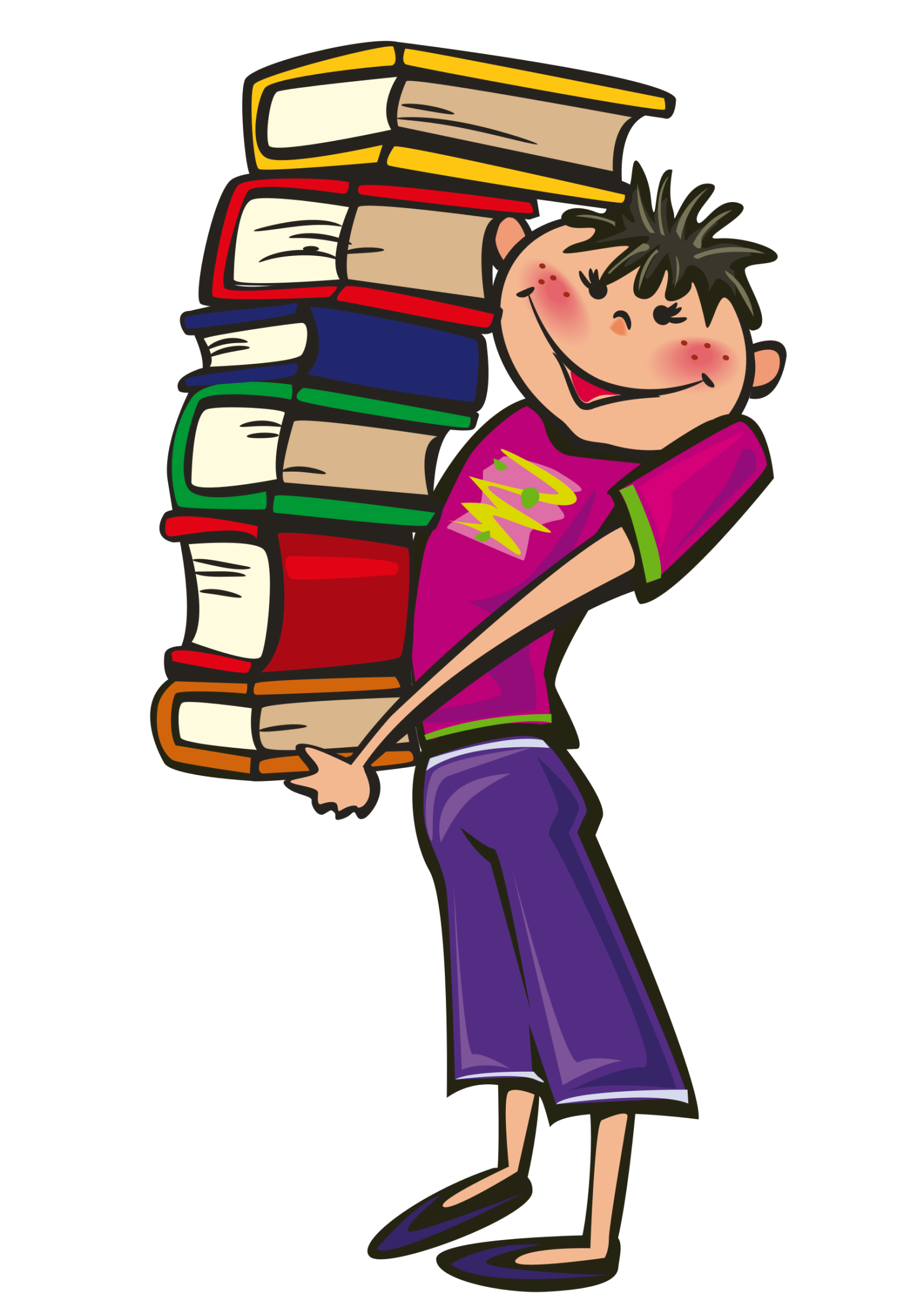 Book student reading clip. Study clipart global study
